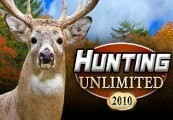 Hunting Unlimited 2010 Steam CD Key