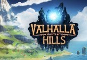 Valhalla Hills - Definitive Edition EU PS4 CD Key