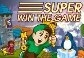 Super Win The Game Steam CD Key