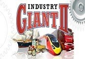 Industry Giant 2 EU Steam CD Key