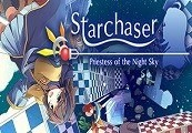 Starchaser: Priestess of the Night Sky Steam CD Key