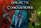 Galactic Conquerors Steam CD Key