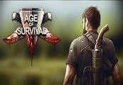 Age of Survival EU Steam CD Key