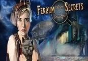 Ferrum's Secrets: Where Is Grandpa? Steam CD Key