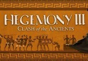 Hegemony III: Clash of the Ancients Steam Gift