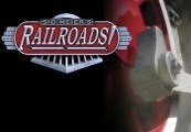Sid Meier's Railroads! Steam CD Key