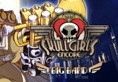 Skullgirls: Big Band DLC Steam CD Key