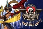Skullgirls: Eliza DLC Clé Steam