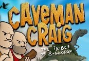 Caveman Craig Steam CD Key