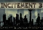 Incitement 3 Steam CD Key