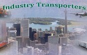 Industry Transporters Steam CD Key