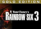 Tom Clancy's Rainbow Six 3 Gold Uplay CD Key