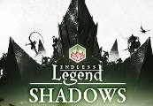 Endless Legend - Shadows Expansion Pack Steam Gift
