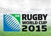 Rugby World Cup 2015 Steam CD Key