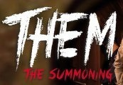 Them - The Summoning Steam CD Key