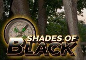 Shades of Black Steam CD Key