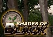 Shades of Black Clé Steam