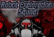 Robot Exploration Squad Steam CD Key