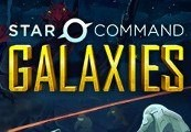 Star Command Galaxies Steam CD Key