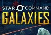 Star Command Galaxies Clé Steam