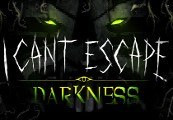I Can't Escape: Darkness Steam Gift