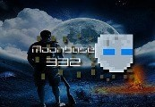 Moonbase 332 Steam CD Key