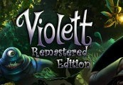 Violett Remastered Clé Steam