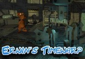 Erwin's Timewarp Steam CD Key