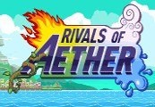 Rivals of Aether Steam Gift