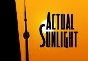 Actual Sunlight Steam CD Key