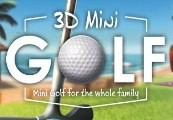 3D MiniGolf UK Steam CD Key