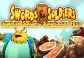 Swords and Soldiers - Super Saucy Sausage Fest DLC Steam CD Key