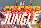 Concrete Jungle Steam CD Key