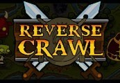 Reverse Crawl Clé Steam