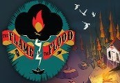 The Flame in the Flood Clé Steam