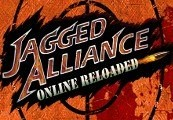 Jagged Alliance Online: Reloaded Steam CD Key