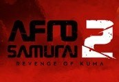 Afro Samurai 2: Revenge of Kuma Volume One Steam CD Key