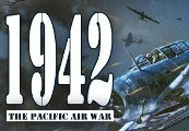 1942: The Pacific Air War Steam CD Key