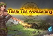 Thea: The Awakening EU PS4 CD Key