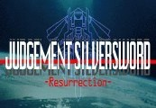 JUDGEMENT SILVERSWORD -Resurrection- Steam CD Key