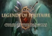 Legends of Solitaire: Curse of the Dragons Steam CD Key