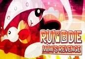 Run Run And Die Clé Steam