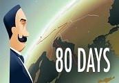 80 Days Steam Gift