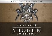 SHOGUN: Total War - Collection Steam CD Key