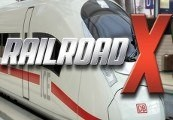 Railroad X US Steam CD Key