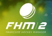 Franchise Hockey Manager 2 Steam CD Key