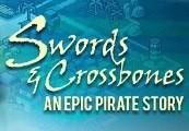 Swords & Crossbones: An Epic Pirate Story Steam CD Key