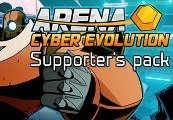 ACE Supporter Pack DLC Steam CD Key