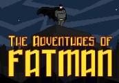 The Adventures of Fatman Steam CD Key