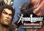 DW8XLCE - BASE THEME PACK Steam Gift